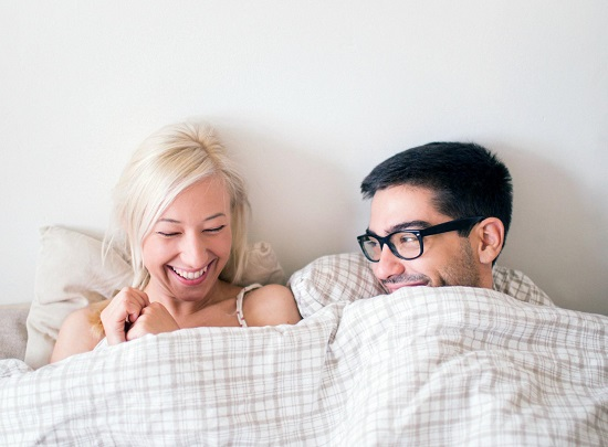 Dirty sex talk to say to your girlfriend